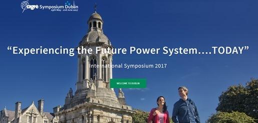 CIGRE Symposium
